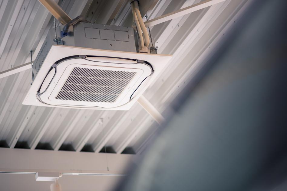 Totaalpartner koeltechnieken en verwarming